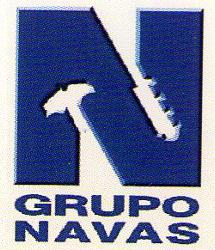 Logo Grupo Navas