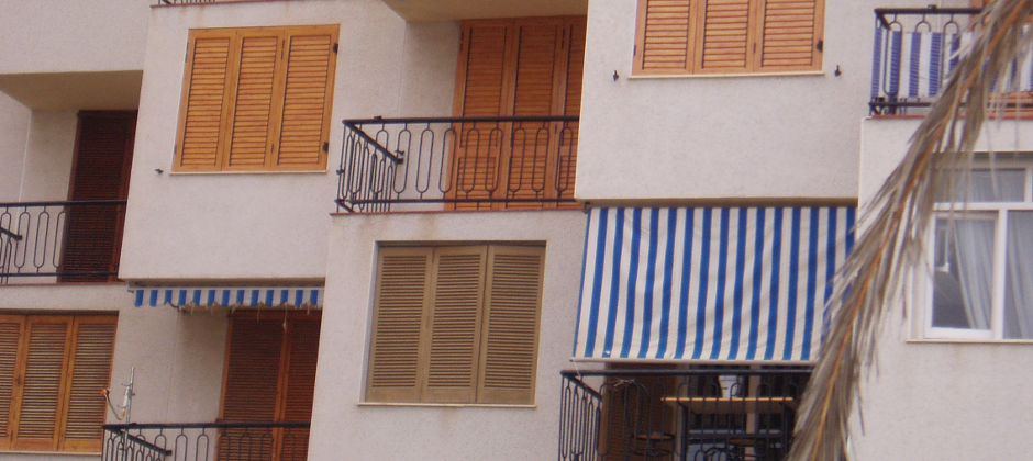 Aplicaciones del aluminio en fachadas