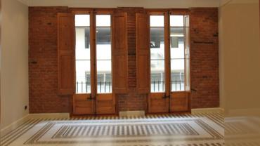 Puertas y contrapuertas